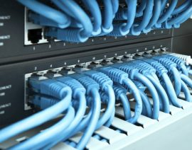 JETT Strengthening Low Voltage Cabling and Premise Security Services